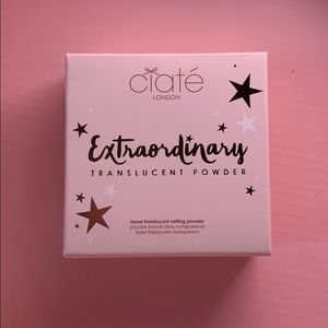 Ciaté translucent powder